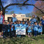 FCS Little Preschool Falcons